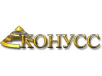 Логотип КОНУСС, ООО