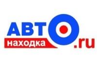 Логотип Autonahodka, Автонаходка Сибирь, ООО