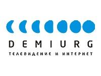 Логотип Демиург, ООО
