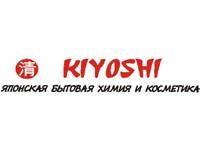 Логотип KIYOSHI, магазин японской бытовой химии