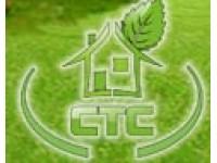 Логотип Современные Технологии Строительства, ООО