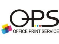 Логотип Офис Принт Сервис Гарант, ООО