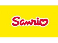 Логотип Sanrio
