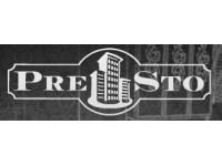 """Логотип Компания """"Престо"""" - кухни в туле"""