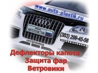 Логотип Автопластик