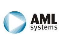 Логотип АМЛ Системс, ООО