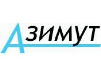 Логотип Азимут, консалтинговая компания