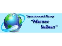 Логотип Турцентр Магнит Байкал