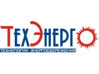 Логотип ТехЭнерго, ООО