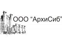 Логотип АрхиСиб, ООО