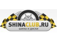Логотип Интернет-магазин шин ShinaClub