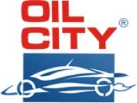 "Логотип Компания ""Ойл Сити"""