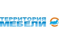 Логотип Территория мебели, ООО