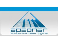 Логотип Ареопаг, НП ЦЮОУ
