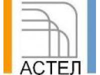 Логотип Компания «АСТЕЛ-НКТ» Телекоммуникационное оборудование