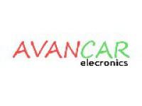 Логотип AvanCar Electronics ( штатные магнитолы и навигация  Intro в Новосибирске)