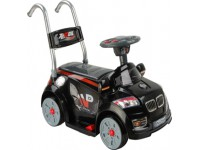 Логотип Детские электромобили