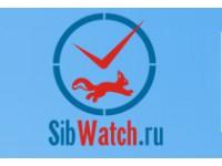 Логотип Sibwatch