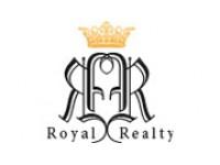 Логотип Royal Realty, OOO