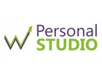 Логотип Персонал Студия