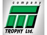 Логотип Трофи, ООО ТК