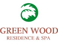 Логотип Зеленый бор, ООО