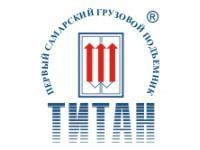 "Логотип ГК ЛПЦ ""Титан"""