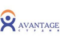 Логотип Аваниаж-Студия