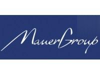 Логотип Mauergroup