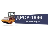 Логотип ДРСУ-1996, ООО