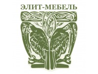 Логотип Элит-Мебель, ООО
