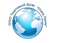 Логотип ООО ТД Сталь Пром
