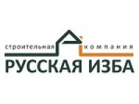 Логотип Русская Изба