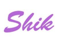 "Логотип  ""Shik"" салон красоты"
