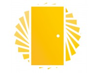 Логотип Федеральная Риэлтoрская Служба, ООО
