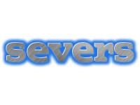 Логотип SEVERS