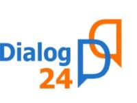 Логотип Диалог24, ООО