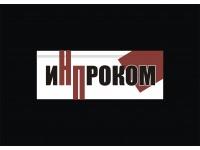 Логотип ИНПРОКОМ, ООО