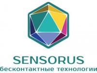 Логотип Сенсорус