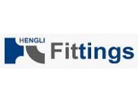 Логотип HENGLI Детали Трубопроводов Заводе