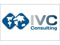 """Логотип Международный Визовый Центр """"IVC Consulting"""""""