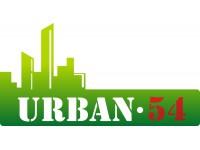 Логотип Интернет-магазин детской одежды URBAN54