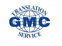 Логотип GMC Translation Service