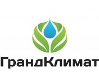 Логотип ГрандКлимат