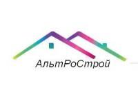 Логотип АльтРоСтрой, ООО