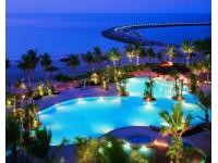 Логотип Бронирование отелей в ОАЭ