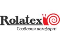 Логотип Ролатекс, ООО