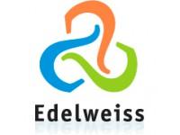 Логотип Edelweiss - доставка цветов в Новосибирске