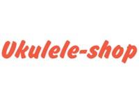 Логотип Ukulele-shop