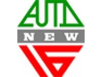 Логотип Autonew16.ru, ООО